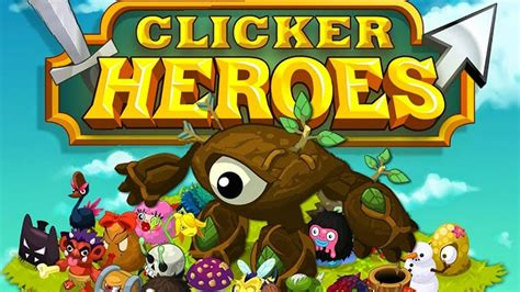 how do you clicker a clicker heroes tips cheats and strategies gamezebo