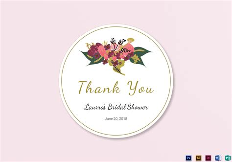 wedding labels template burgundy floral wedding label design templates in word