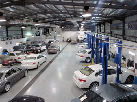 gsg german service bmw service repair and