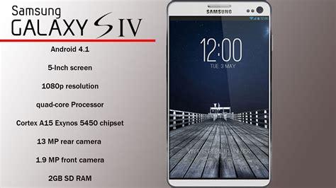 Samsung Di Malaysia Terkini harga spesifikasi rasmi samsung galaxy s4 di malaysia