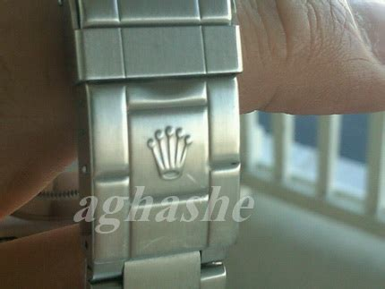 Rolex Plat Hitam rolex oyster perpetual aghashe