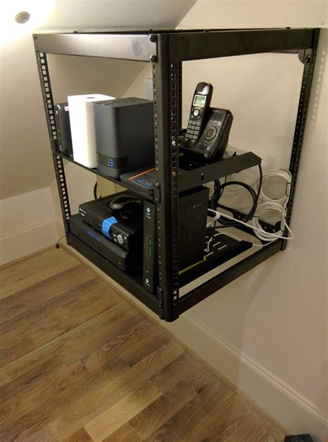 home network design ideas home network closet clean up