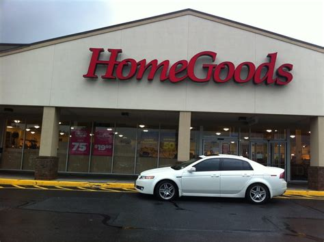 homegoods department stores 1200 ulster ave kingston
