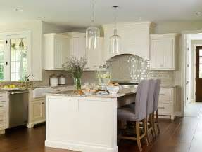 Ivory White Kitchen Cabinets I Find This Color To Be A Great Ivory White For Kitchen