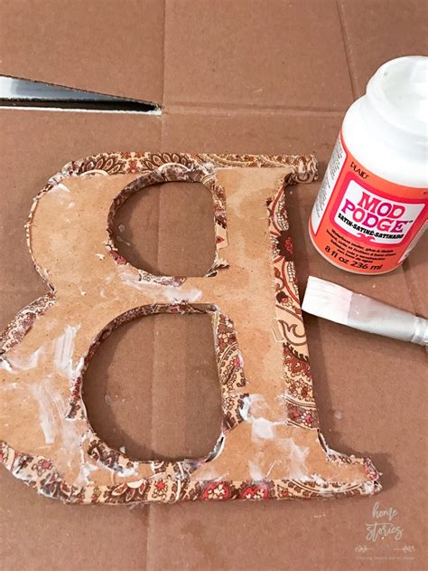 Fabric Covered Wooden Letters by Fabric Covered Wooden Letters Release Of Liability Letter