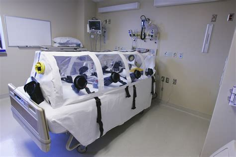 isolation room hospitals isolation