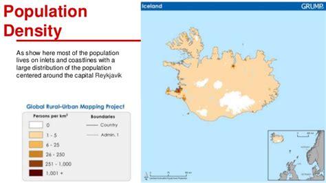 Iceland Population Iceland