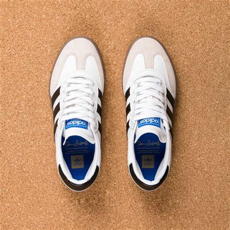 Adidas Alphabounce Busenitz 1 adidas busenitz vulc samba shoes white black bluebird flatspot