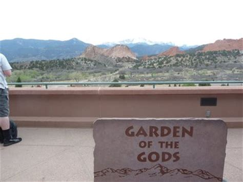 Garden Of The Gods Fargo Cliff Dwellings And The Garden Of The Gods My Career