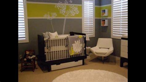marvellous baby nursery painting ideas