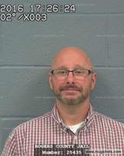 Oklahoma County Arrest Records Ronald Leonard Polshak Mugshot Ronald Leonard Polshak