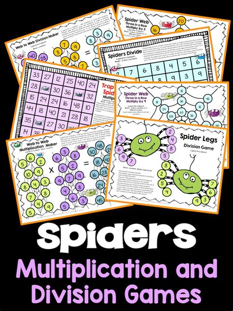 printable division games for the classroom 540 best classroom printables images on pinterest math