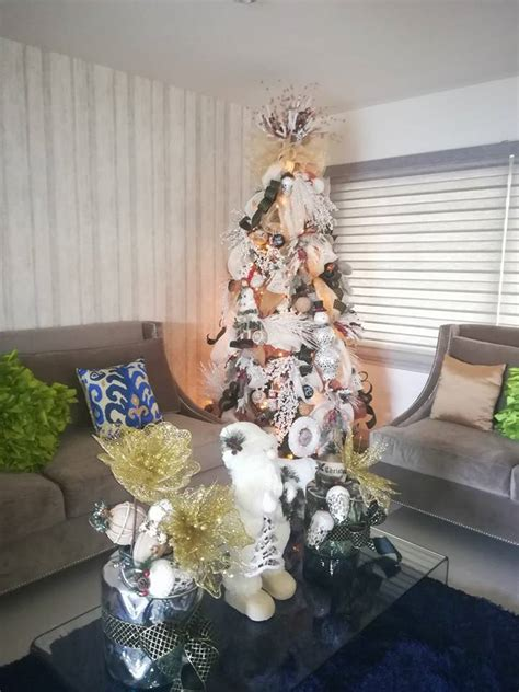 ideas  decorar una casa pequena en navidad