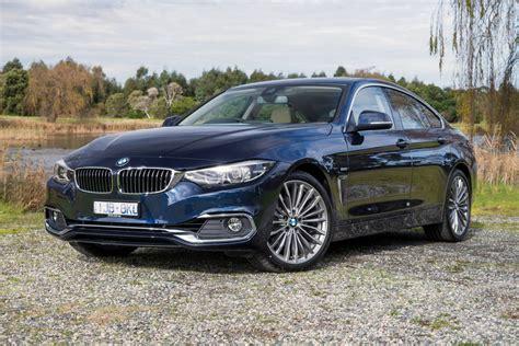 luxury bmw 2017 2017 bmw 420i luxury edition announced in australia
