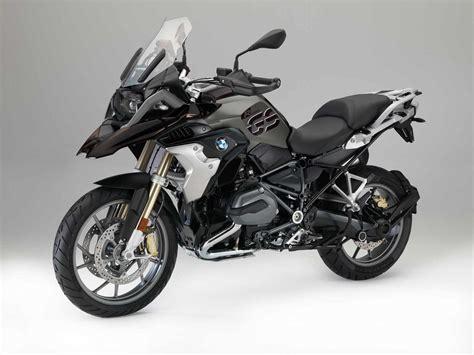 bmw gs 12000 bmw motos 2017 precios novedades y detalles