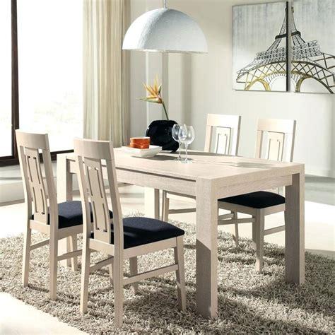 ensemble table et chaises salle a manger chaises a manger
