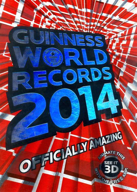 guinness world records 2014 guinness world records 2014 english buy guinness world records 2014 english by guinness