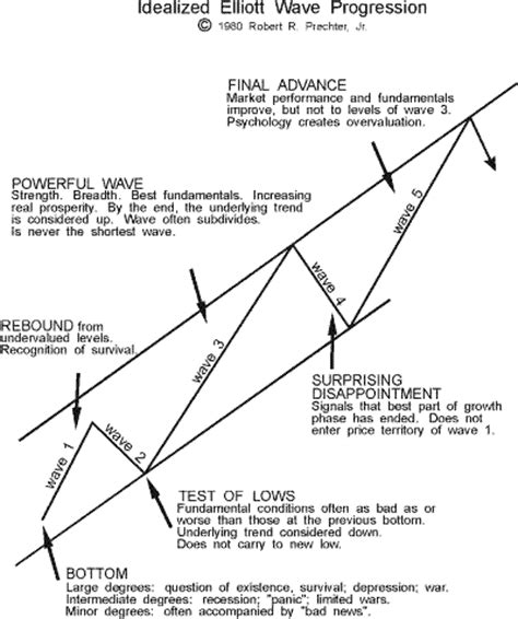 the waves of the stock market applications of environmental astronomical cycles to market prediction and portfolio management books elliott wave theory trading stocks