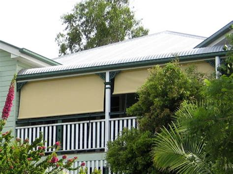 Exterior Canvas Awnings by Canvas Shade Awning Exterior