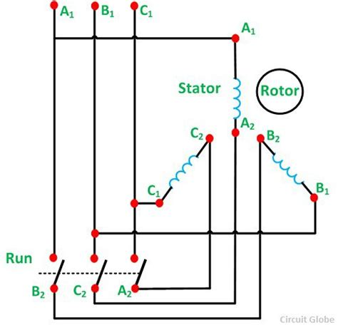 delta starter wiring diagram explanation wiring diagram