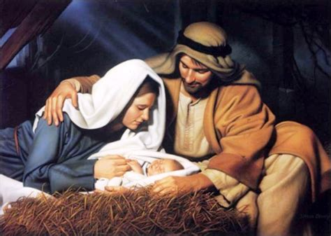beyond lessons from the manger