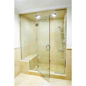 century doors shower glasstec gg1628 b from century bathworks