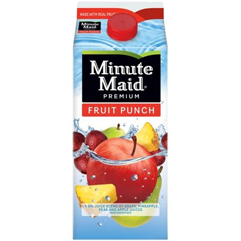 minute light fruit punch nutrition facts minute light fruit punch nutrition facts 28