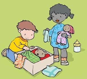 imagenes de niños jugando con sus juguetes coeducaci 243 n 191 a qu 233 juegan los ni 241 os y las ni 241 as
