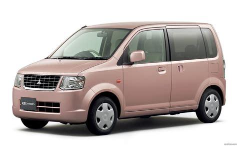 mitsubishi ek wagon fotos de mitsubishi ek wagon 2001