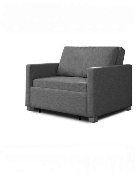 Single Couches by Harmony Single Sofa Bed With Memory Foam Expand Furniture Folding Tables Smarter Wall