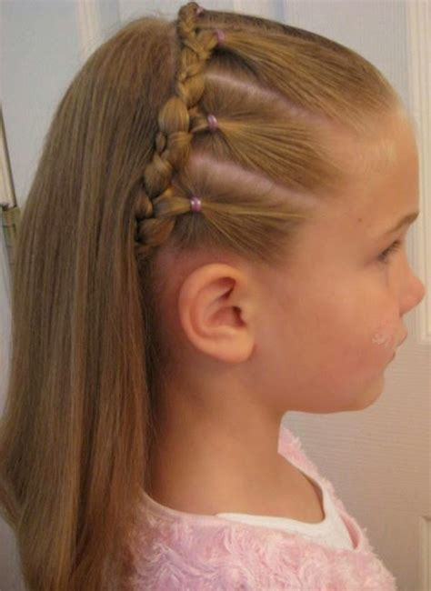 hairstyles for children girls long hair stylevia school kids hairstyles trends 2014