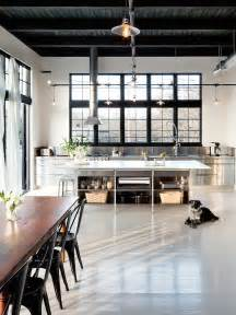 Home Design Industrial Style Industrial Style Kitchen Design Ideas Marvelous Images