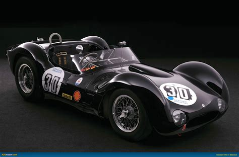 Maserati Tipo 61 Birdcage Ausmotive 187 Maserati Tipo 61 Birdcage Achieves Auction