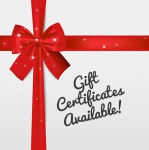 buy gift certificate gift certificate