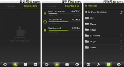 best and mp3 downloader apps for android