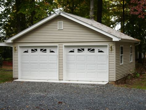 2 car garages 2 car garages garages by opdyke