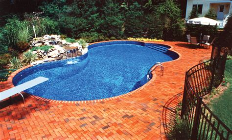 images of pools inground pools spas saunas