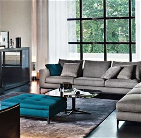 Grey And Teal Sofa Gray And The Pop Of Teal Makes Me Want To Lounge For A Marathon Minneapolis Apt