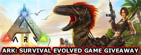 Game Keys Giveaway - game giveaway ark survival evolved get beta keys
