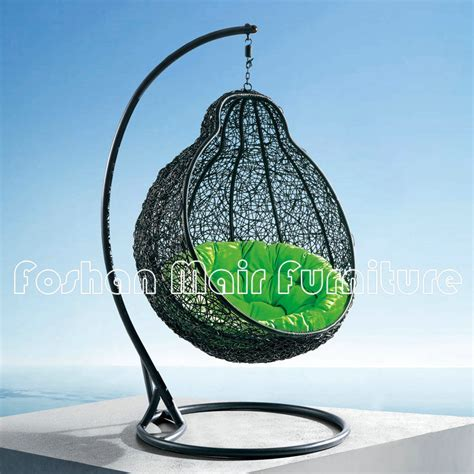 hanging egg swing chair china rattan hanging chair hanging egg chair outdoor