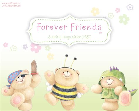 forever friends bears on pinterest bears friends and