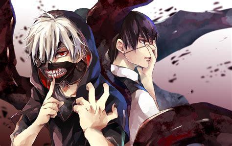 Anime Freak by Tokyo Ghoul Anime Freak 25 Widescreen Wallpaper Animewp