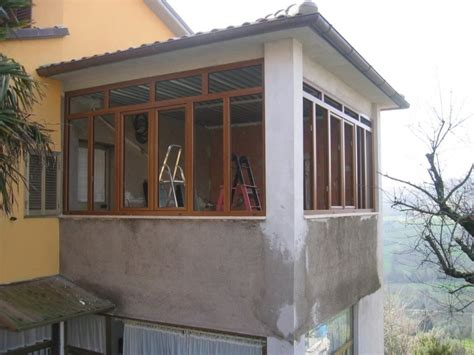 veranda esterna beautiful veranda esterna in pvc with veranda esterna