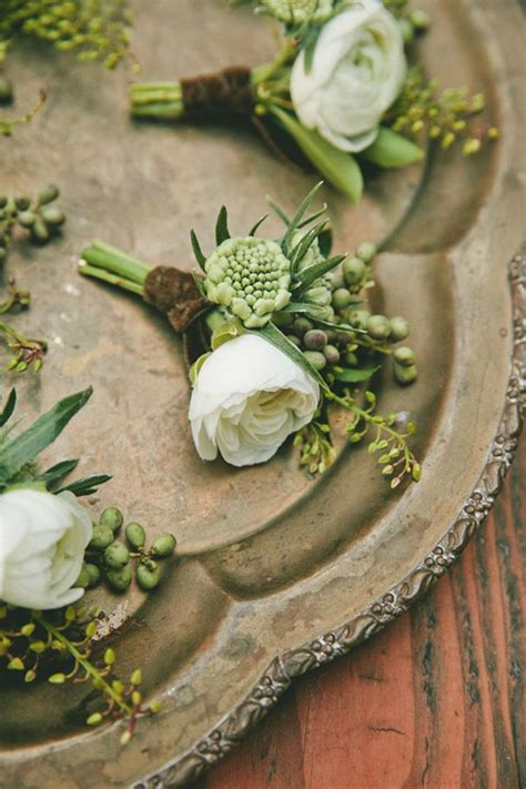 Wedding Ideas 2016 by 30 Absolutely Amazing Greenery Wedding Ideas For 2016