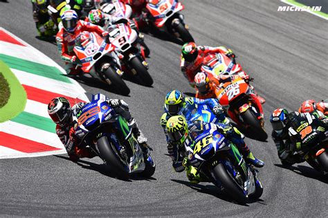 Motorradrennen Motogp by Motogp Italian At Mugello News Michelin Motorsport