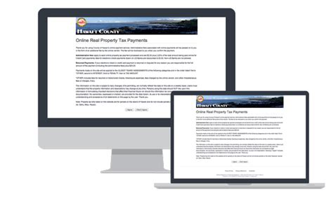 Hawaii County Real Property Tax Records Hawaii Gov Property Tax Payments County Of Hawaii