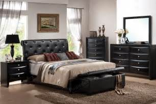 bed wooden bed bedroom furniture showroom