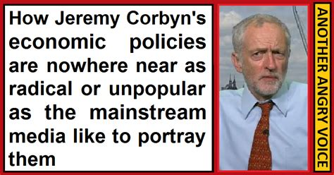 corbyn the strange rebirth of radical politics books corbyn is not as radical or unpopular as the