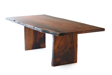 tucker robbins japanese dining table