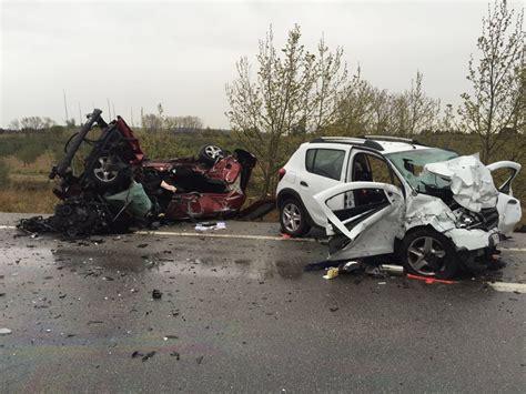 imagenes terrorificas de accidentes set morts i un ferit greu en un accident a la n 2 a figueres